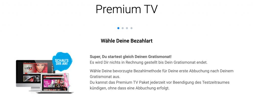 visit-x premium TV