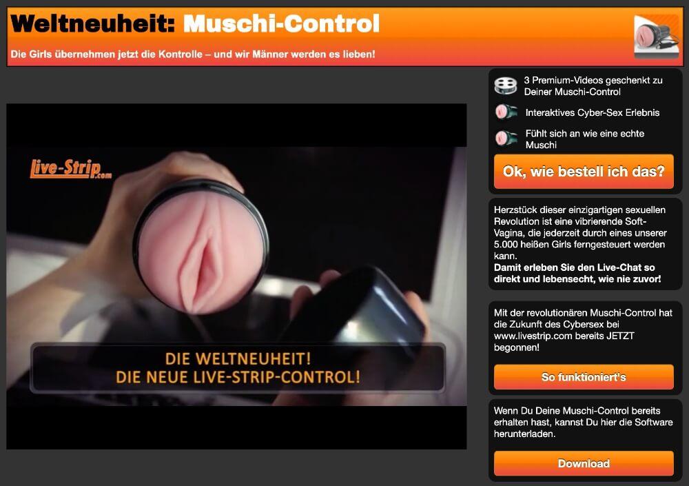 livestrip-muschi-control
